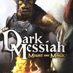 Dark Messiah of Might and Magic all missions unlocker free save game download