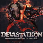 Devastation pc game save 100% for PC