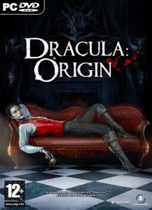 Dracula : Origin savegame for PC 100/100