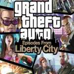 Grand Theft Auto : Episodes from Liberty City - full save game unlocker all missions unlocker