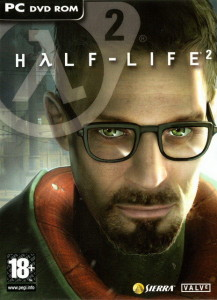 Half-Life 2 pc save game 100%