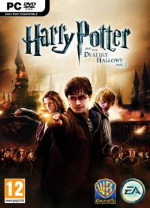 Harry Potter And The Deathly Hallows Part 2 save game and unlocker