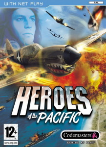 Heroes of the Pacific pc game save 100%