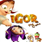 Igor The Game saved game PC 100%