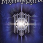 Might and Magic 9 save game full & unlocker 100/100