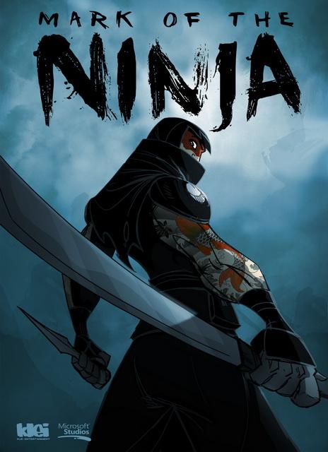 Mark of the Ninja pc save game 100/100
