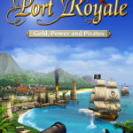 Port Royale savegame 100%