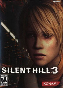 Silent Hill 3 unlocker - Silent Hill III savegame for PC