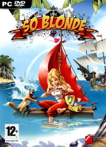 So blonde pc game save 100/100