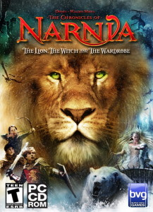 The Chronicles of Narnia The Lion, The Witch and The Wardrobe complete save game full