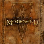 The Elder Scrolls III: Morrowind save game 100%