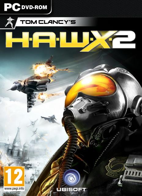 Tom Clancy's HAWX 2 savegame complete 100/100