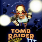 Tomb Raider III: Adventures of Lara Croft pc saved game & unlocker PC