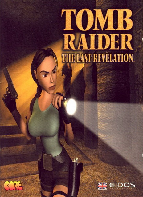 Tomb Raider: The Last Revelation pc