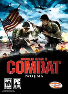 World War II Combat: Iwo Jima save game 100% PC