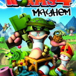 Worms 4: Mayhem save game PC 100%