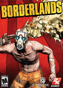 Borderlands 1 game save full