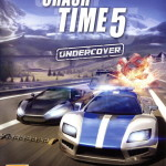 Crash Time 5: Undercover pc save game complete 100%