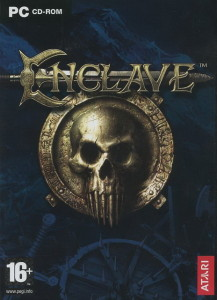 Enclave game save unlocker PC