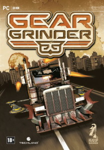 Sledgehammer / Gear Grinder pc save game
