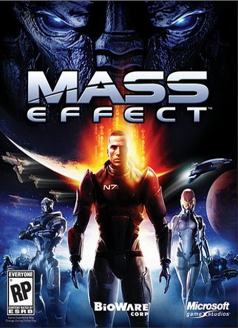 Mass Effect 1 pc save game