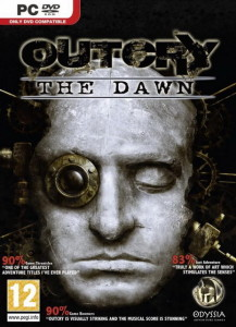 Outcry save game full 100%