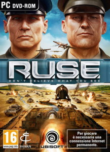 R.U.S.E. save game pc c& unlocker