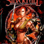 Silverfall pc savegame 100%