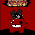 Super Meat Boy savegame PC 100%