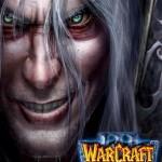 Warcraft III: The Frozen Throne save game 100%