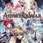 Agarest: Generations of War complete saved game 100/100