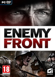 Enemy Front pc save game 100%