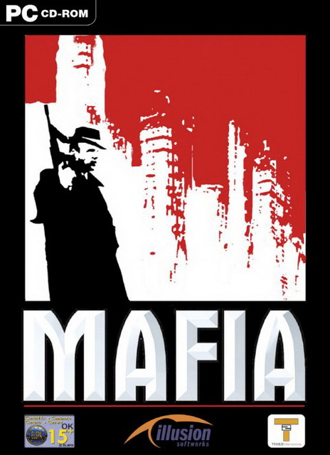 Mafia 1 pc save game 100ù