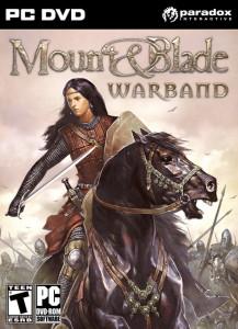 Mount & Blade Warband pc save game