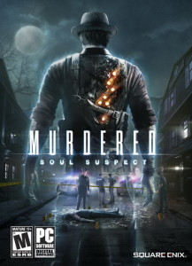 Murdered: Soul Suspect pc save game complete all missions & unlocker