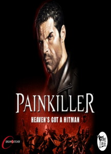 Painkiller pc save game full 100%