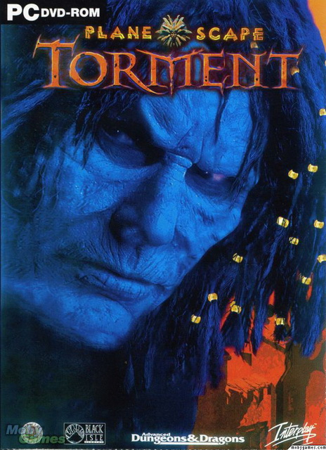 Planescape Torment game save and unlocker PC