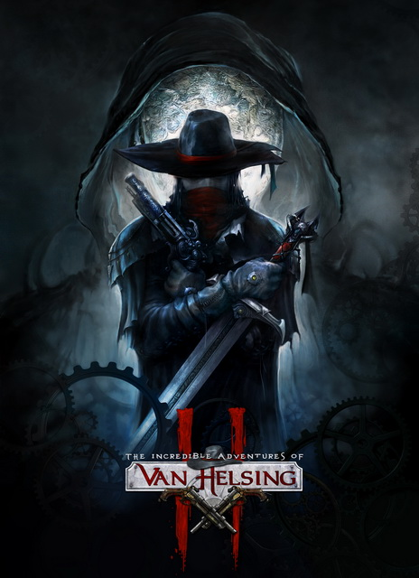 The Incredible Adventures of Van Helsing 2 save game complete all levels