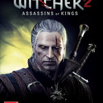 The Witcher 2: Assassins of Kings pc savegame & unlocker 100%