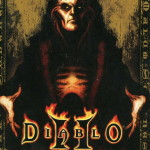 Diablo 2 Lord of Destruction save games complete 100/100