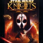 Star Wars: Knights of the Old Republic II – The Sith Lords pc save game 100%