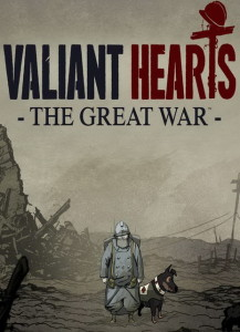 Valiant Hearts: The Great War pc savegame 100