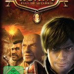 Arcania: Fall of Setarrif pc game save full all missions unlocked