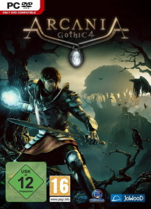 Arcania: Gothic 4 pc save game full