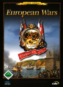 Cossacks European Wars pc savegame 100%