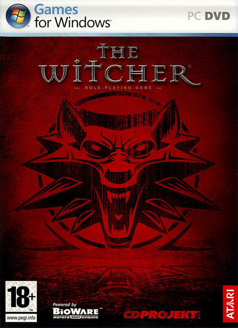 The Witcher save game 100% PC all missions unlocked