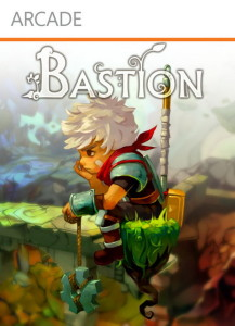 Bastion pc game save 100%