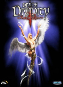 Divine Divinity full savegame 100% for PC