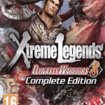 Dynasty Warriors 8 : Xtreme Legends - Complete Edition pc save game complete 100%
