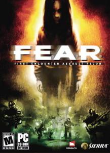 f.e.a.r 2005 save game 100/100